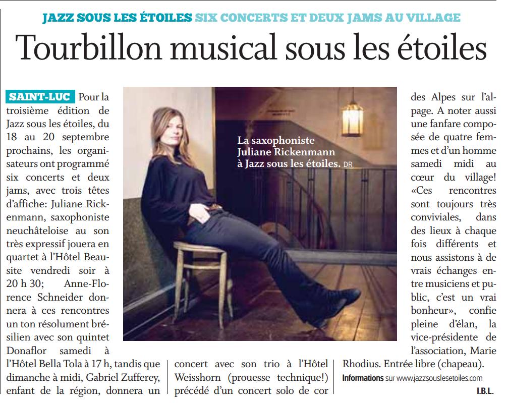 Journal de sierre 11.9.2015